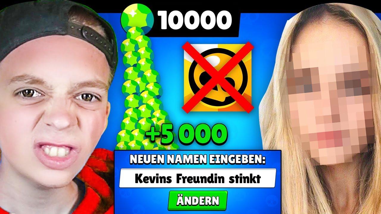 Download Mein kleiner Bruder Max ZERSTÖRT den ACCOUNT von meiner FREUNDIN... 🤬