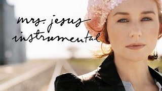 13. Mrs. Jesus (instrumental cover) - Tori Amos