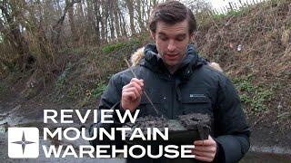 Mountain Warehouse Reviews: Neoprene Mucker Mens Long Boot