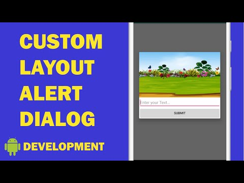 Android tutorial -