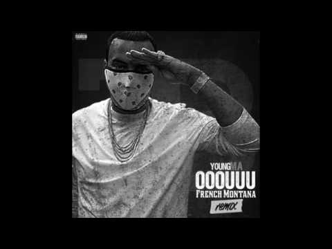 French Montana OOOUUU Remix Feat Young MA WSHH...