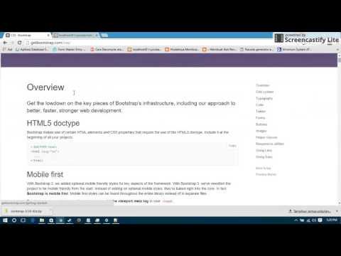 Cara Membuat Website Dengan Php Dari Awal
