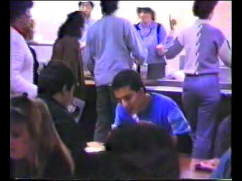 Richmond College 1986