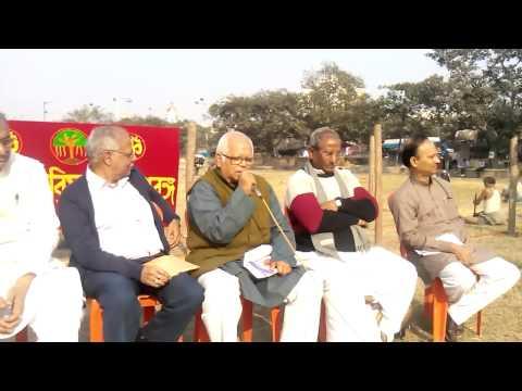 Viswa Hindu Parisad on Ram Mandir
