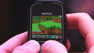 Мобильный гейминг нулевых (2000х) (Java-игры)