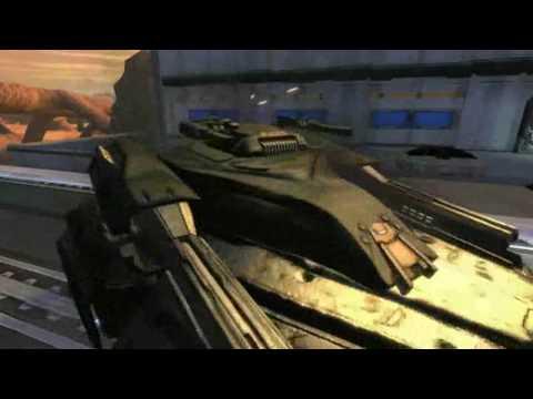 Section 8 Gameplay Trailer (Release September 4, 2009)