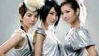 Fahrenheit(Fei Lun Hai)-Ai Dao(lyrics)