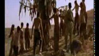NOMAD - The Warrior (Trailer)
