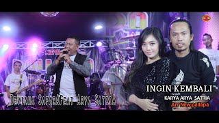 Arya Satria feat. Deviana Safara - Ingin Kembali (New Pallapa) [OFFICIAL]