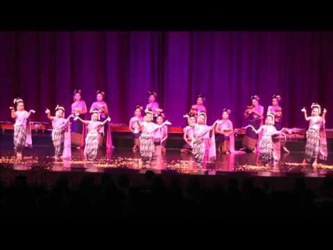 งานมหกรรมดนตรีไทยประถมกรุงเทพ ช่วงที่ ๓