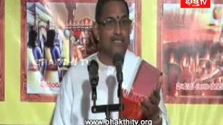 Chaganti Koteswara Rao | Sundarakanda Episode 9 | Part 3