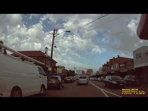 Dash Cam Sydney: The P Plate Douche King Has Arrived At Your Nearest School Zone! Make Way!