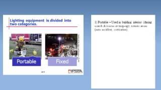 Being an IFSTA Interactive Learner
