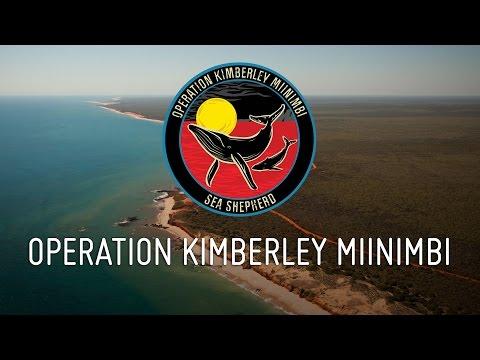Operation Kimberley Miinimbi - Sea Shepherd Conservation Society