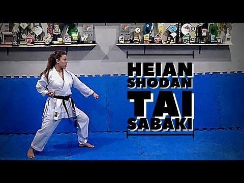 Heian Shodan com