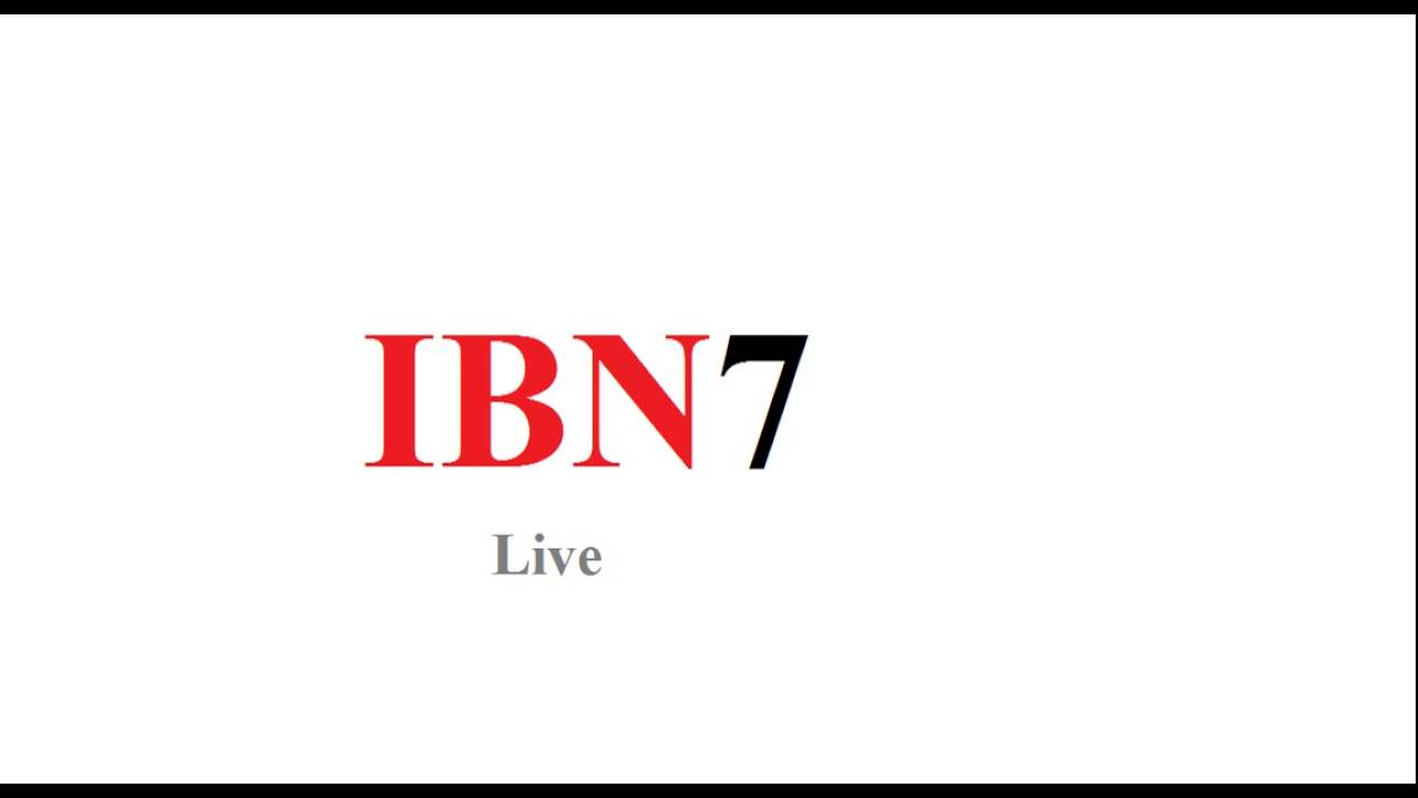 IBN7 News   - live Streaming  - HD Online Shows, Episodes - Official TV  Channel