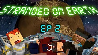 To the Sky! | Stranded on Earth w/ Modii101 & Snoop787