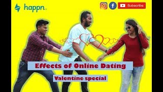 Effects Of Online Dating   valentine Day special Rowdy Rana