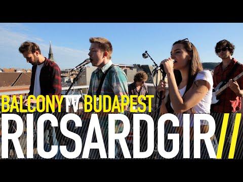 RICSÁRDGÍR - LIGHTSABER (BalconyTV)