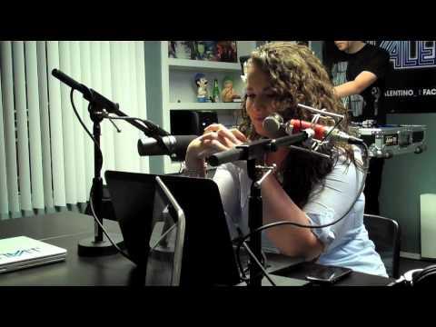 Lyndah Pizarro on Juice★TV 62211