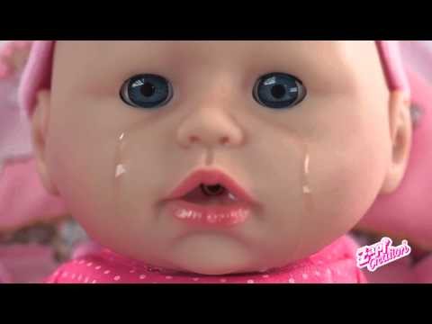 Baby Born Annabell - najlepsze lalki i akcesoria w Brykacze.pl