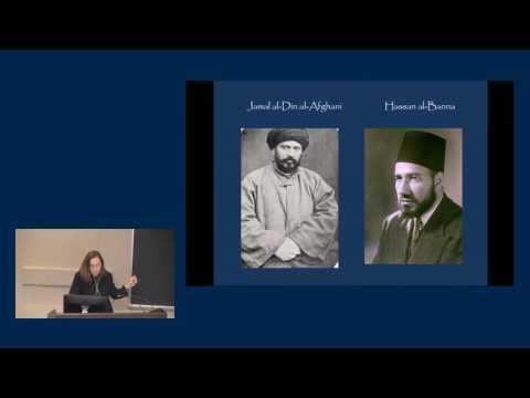The 1919 Paris Peace Conference in Rashid Rida's al-Manar (Elizabeth Thompson)