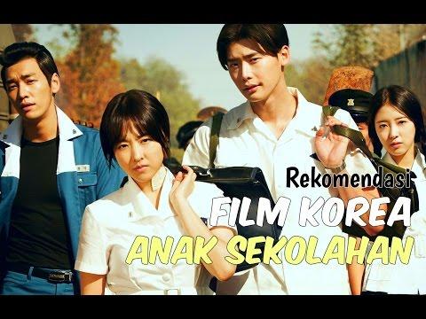 6 Film Korea Bertemakan Sekolahan | Wajib Nonton
