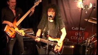 Michael Katon & Rob Orlemans - Down on the boogie farm - Live in Bluesmoose cafè