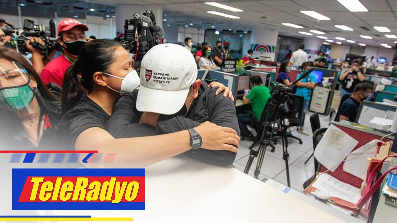 Makakapag-aral pa ba kami?': Families of ABS-CBN workers suffer from franchise denial | Teleradyo