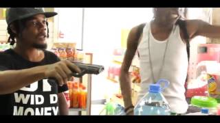 Vybz Kartel - Pay Respect To Ghetto Youth {Short Film} Badness Dont Pay [December 2016]