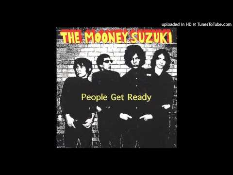 the mooney suzuki oh no