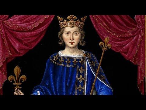 Felipe IV de Francia, \