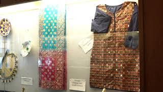 Lajna Imaillah Sweden held Exhibitions