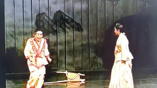 김성예선생님의 여성국극 바보온달과 평강공주 - 마지막 …