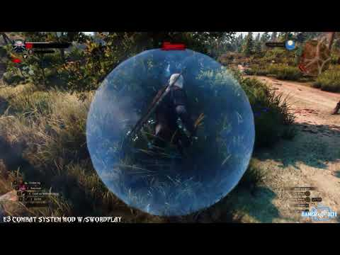 The Witcher 3 20 Mods You Must Have 2019