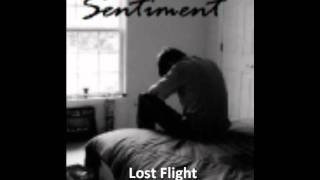 Lost Flight - Sentiment