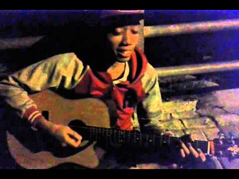 Pedih (Last Child) Cover by Dwinda Arifandi N
