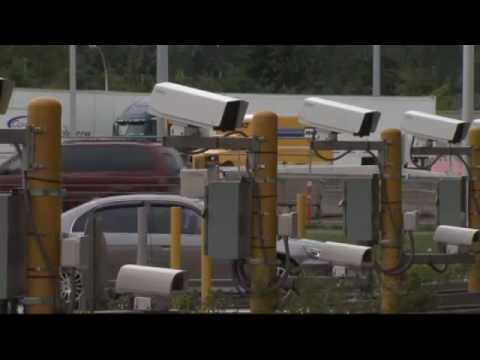 Canada Government Eavesdropping at Airports & Border Crossings