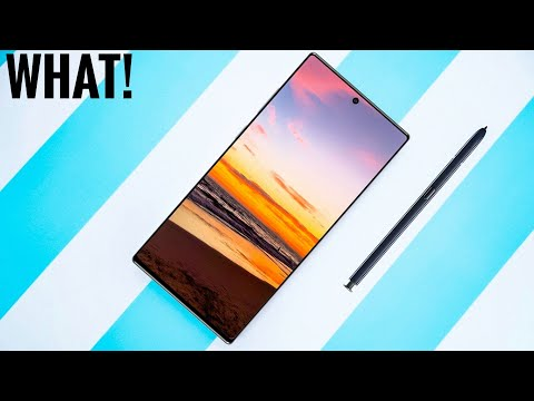 samsung-galaxy-note-10---hands-on-video-and-90-hz-display!