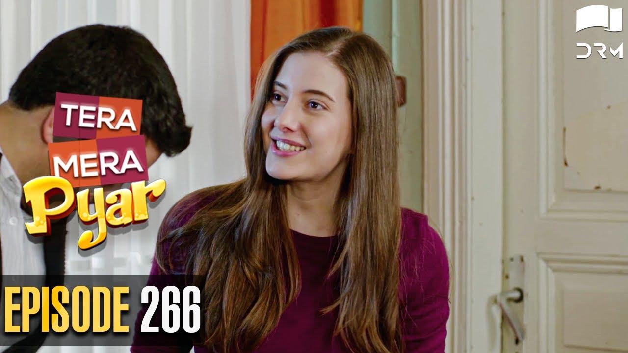 Tera Mera Pyar | Episode 266 | Love Trap | Turkish Drama | Urdu Dubbing | RF1Y
