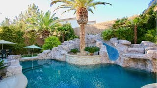 $1.7M Mansion For Sale Southern Highlands | 5,356 Sqft | 6 Beds | 7 Baths | Casita | Oasis Backyard