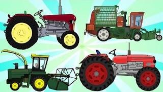 बच्चों के लिए कृषि मशीनरी | बच्चों के लिए कृषि मशीनरी