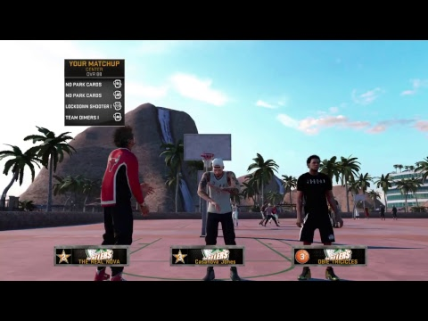 NBA 2K16  lets Turn Up!!!! Sub goal 70 lets go for 11 likes