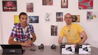 Sony PJ 660 ve PJ 380 Video Ka…