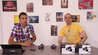 Sony PJ 660 ve PJ 380 Video Ka…