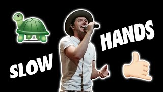 Niall Horan Performs 'Slow Hands' Live in Singapore Mp3
