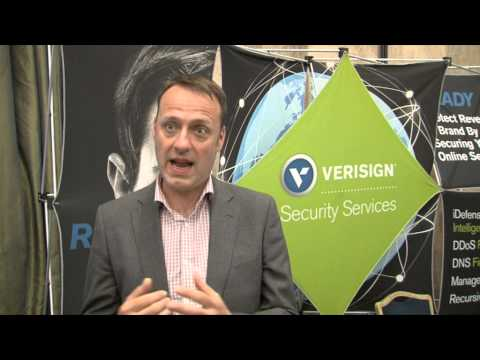 Paul Holt   Verisign