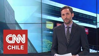 Daniel Matamala y análisis de la crisis en TVN