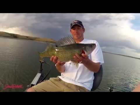 Fishing South Dakota