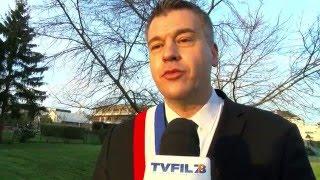 Clarissa : hommage à la policière municipale à Carrières-sous-Poissy